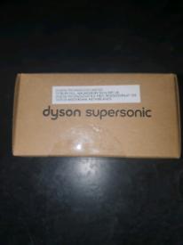 DYSON SUPERSONIC FLYAWAY ATTACHMENT