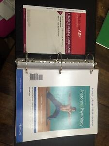 Anatomy & Physiology Text Book - Bio 156 and others!
