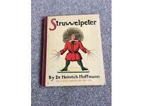 Vintage children's book in good condition