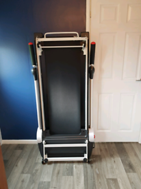 Reebok i-run electric treadmill