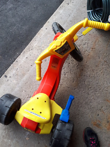 Kids bike sold PPU