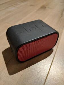 UE MINI BOOM Wireless Bluetooth Speaker / haut-parleur