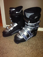 Nordica Ladies Ski Boots