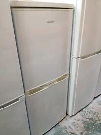 Bush fridge freezer white 3 months warranty at Recyk Appliances