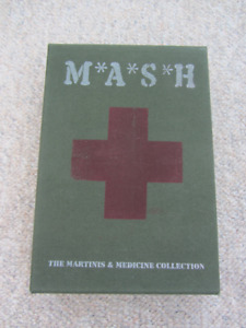 M*A*S*H* - Complete Series - Martinis & Medicine Collection