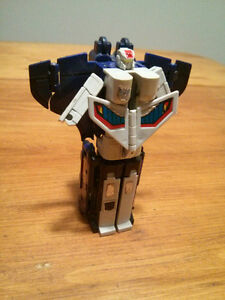 Transformers G1 Astrotrain Triple Changer London Ontario image 3