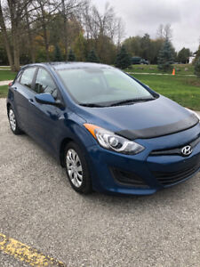 2014 Hyundai Elantra GT -WINTER TIRES! 65,000kms! 1 OWNER! MINT!