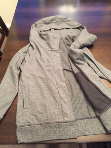 Lululemon Wrap up Jacket Strathcona County Edmonton Area image 2