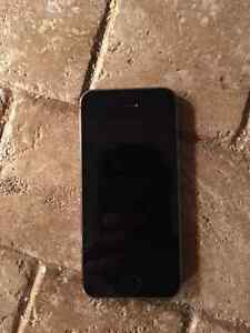 Excellent condition iPhone 5s***new price Kitchener / Waterloo Kitchener Area image 1
