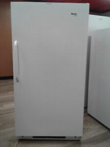 "freezer woods 33"" white"