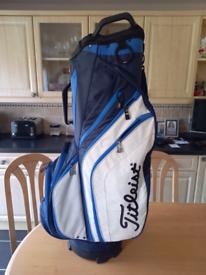 Titleist Cart Bag.£75