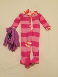 Child Lalaloopsy Pillow Featherbed Costume