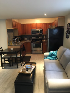 Executive Lakefront One Bedroom