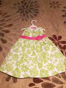 New/Barely Worn Cute Toddler Dresses London Ontario image 9