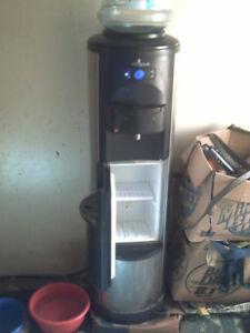machine a eau