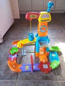 3 Sets Vtech Go Go toy sets Windsor Region Ontario image 2