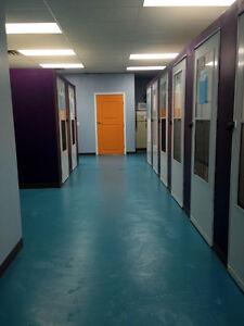 Boarding & Training Centre Martensville