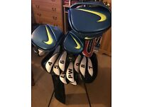 Nike Vapor golf set