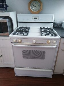 Frigidaire electronic ignition gas stove