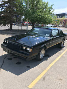 1985 Buick Regal 383 Stroker