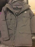 Manteau North Face à vendre