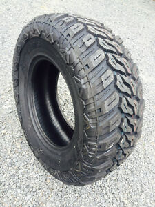 Mud Terrain & All Terrain Truck Tire Special