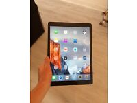 Apple iPad Pro. 12.9inch. 128GB wifi + 4G! Unlocked. With extras... SWAPS ????