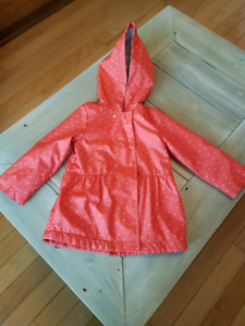 4T Spring / Fall Jacket