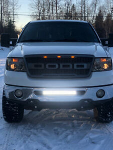 2006 Ford F-150 SuperCrew Lariat Pickup Truck