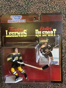 Starting Lineup Figures NHL, NBA, MLB Kitchener / Waterloo Kitchener Area image 8