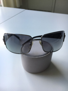 Versace Mens Sunglasses - Made in Italy