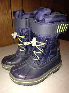 New size 12 Boys Winter Boots