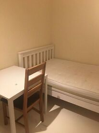 Nice double room near Bounds Green/Bowes Park/Wood Green