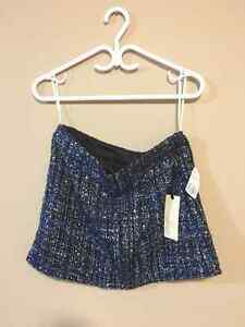 Forever 21 sequins skirt never worn with tags