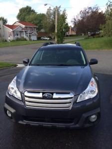 2014 Subaru Outback VUS 3.6R