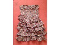 BRAND NEW floral dress
