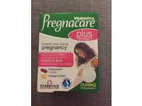 Pregnacare plus vitamins - 3x months worth
