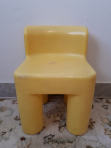 Little Tikes Kids Chair