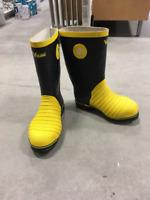 Steel Toe Rubber Boots Regina Regina Area Preview