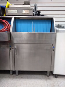 Commercial Food Equipment -Moyer Diebel Glass Washer