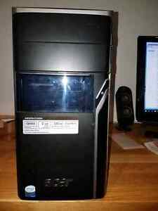 Ordinateur Acer Aspire