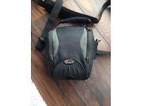 Lowepro camera bag
