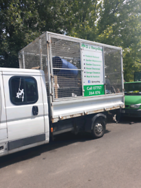 D J Recycling Waste Removal / Rubbish Clearance