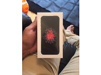 I phone se 64gb brand new unlock