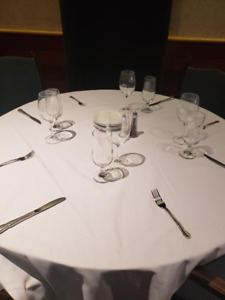 Restaurant supplies/furniture for sale. EVERYTHING MUST GO!