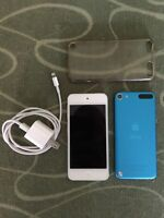 iPod Touch 5th Generation 32gb Blue