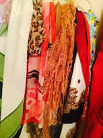 Scarf very good condition condition