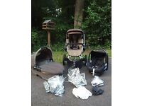 Complete Quinny buzz travel system reluctant sale but need gone ASAP REDUCED price