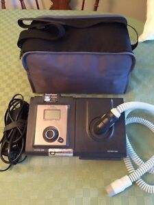 Phillips Sleepmaster System One - with humidifier