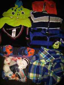 6 MONTHS Boy Clothes